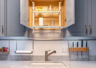 Dish Drying rack, the DripDry