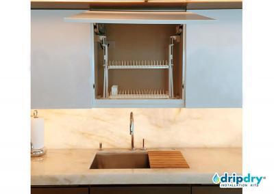 Medium DripDry Classic | Kitchen Cabinet Dish Racks